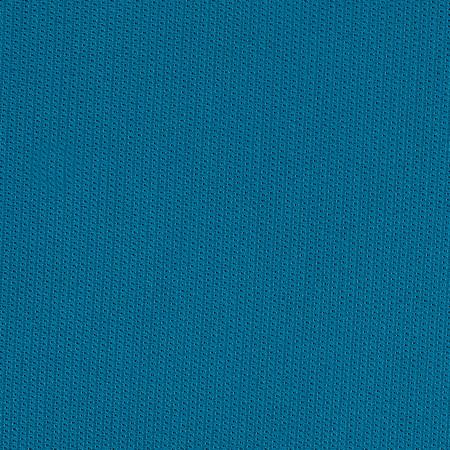 Athletic Mesh Knit Aqua/Black Fabric By The Yard