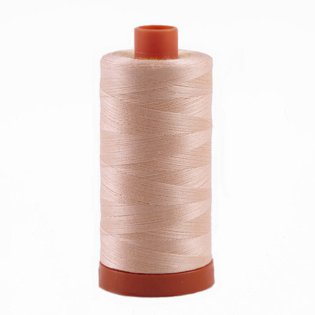 Aurifil Quilting Thread 50wt Fleshy Pink