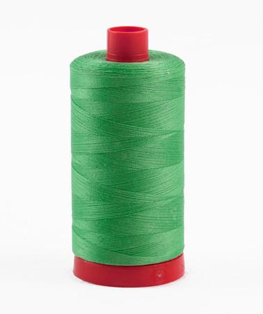 Aurifil Quilting Thread 50wt Light Emerald