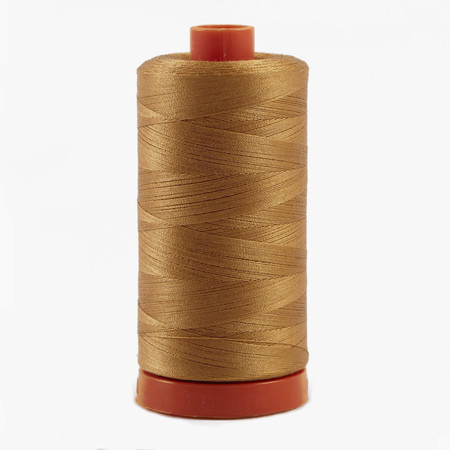 Aurifil Quilting Thread 50wt Light Toast