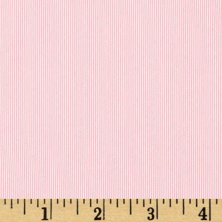 Baby Pincord Pink Fabric