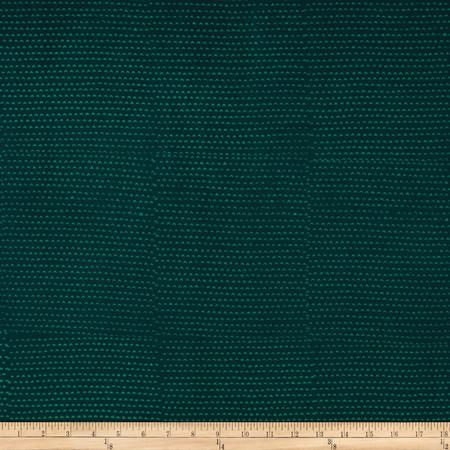 Bali Batiks Hand Dyed V-Dot Spruce Fabric