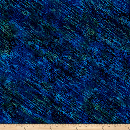 Bali Batiks Handpaints Fiber Lapis Fabric By The Yard