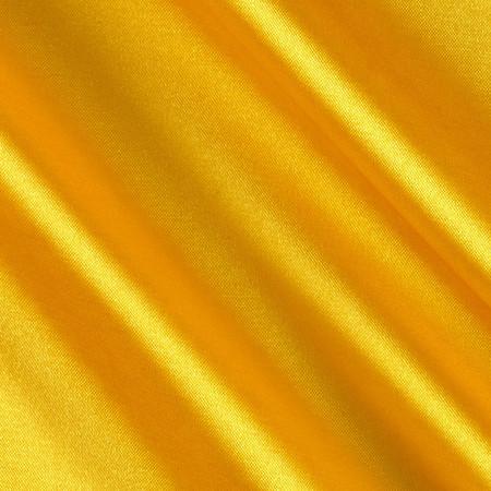 Barcelona Spandex Stretch Satin Gold Fabric