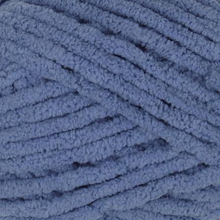 Bernat Baby Blanket  Yarn (03115) Baby Denim