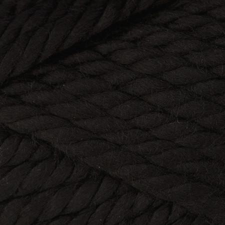 Bernat Mega Bulky Yarn 88040 Black