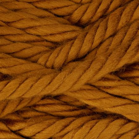 Bernat Mega Bulky Yarn 88609 New Gold
