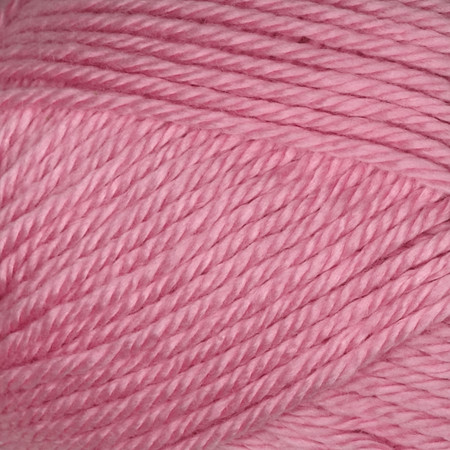 Bernat Satin Yarn Flamingo