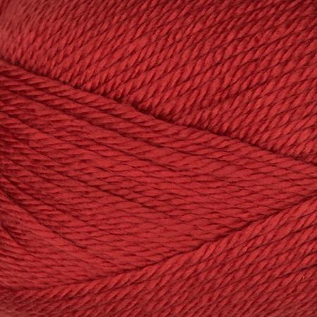 Bernat Satin Yarn Rouge