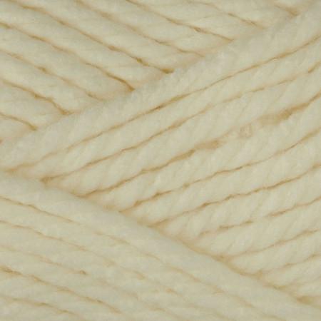 Bernat Softee Chunky Yarn (28008) Natural