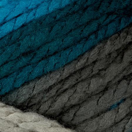 Bernat Softee Chunky Yarn (29632) Deep Waters
