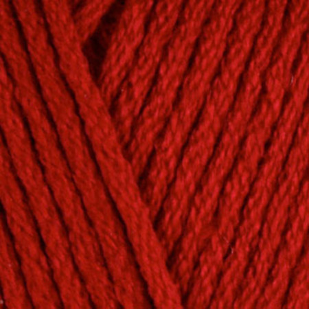 Berroco Comfort Yarn (9750) Primary Red