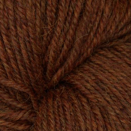 Berroco Ultra Alpaca Yarn (6280) Mahogany Mix