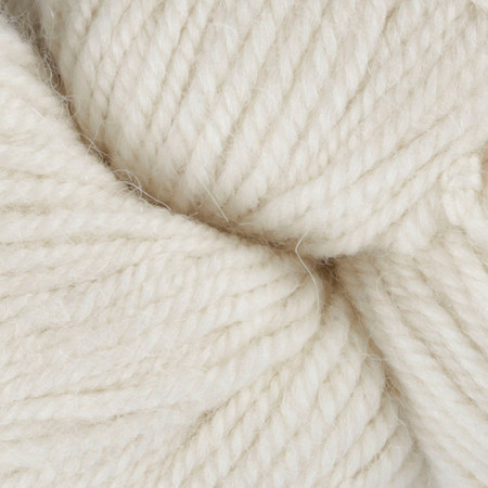 Berroco Ultra ® Alpaca Yarn (6201) Winter White