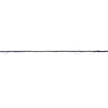 Burlap String Navy