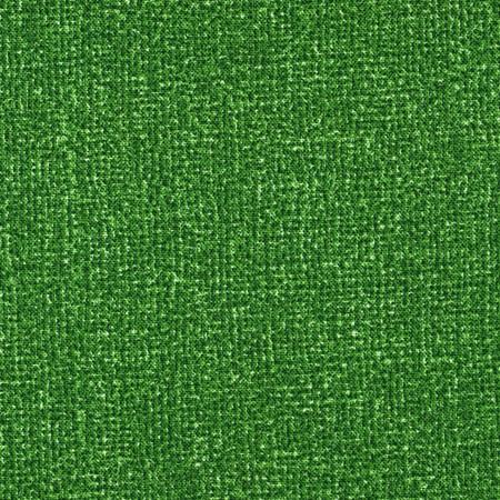 Burlap Texture Brights Bright Green Fabric