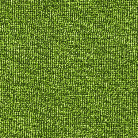Burlap Texture Brights Grass Fabric
