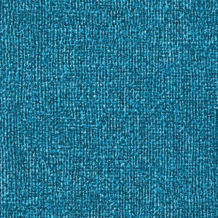 Burlap Texture Brights Lagoon Fabric
