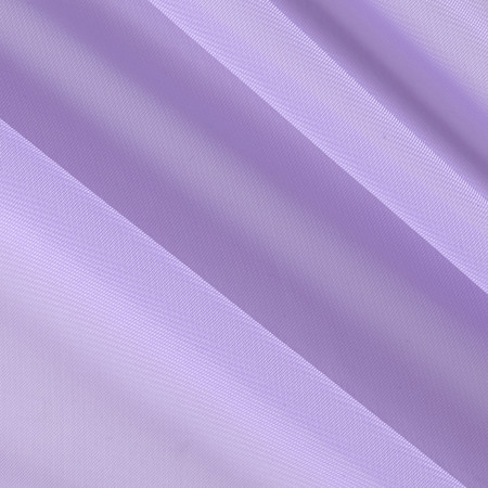 Chiffon Solid Lavender Fabric By The Yard