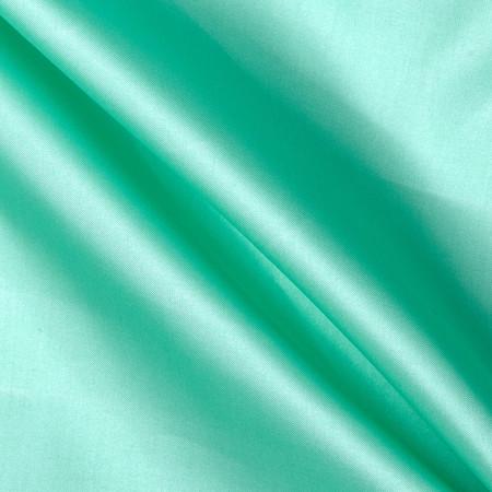 China Silk Polyester Lining Seafoam Fabric