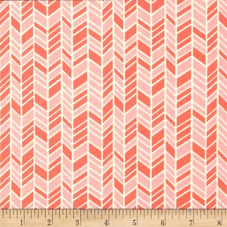 Cloud 9 Organic House & Garden Straw Hat Pink Fabric