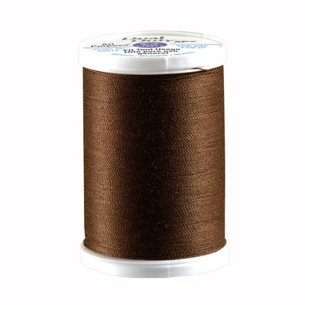 Coats & Clark Dual Duty XP 250yd Coffee