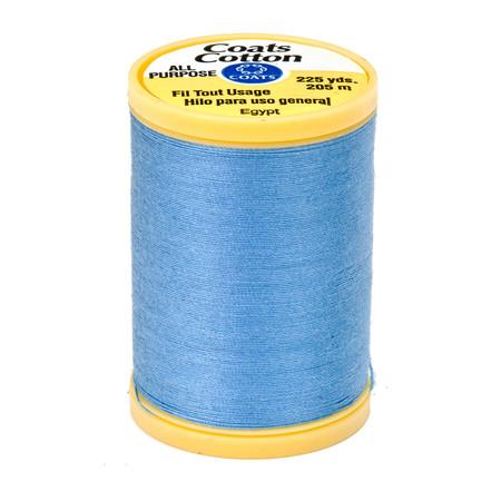 Coats & Clark General Purpose Cotton 225 yd. Medium Blue