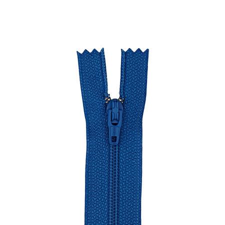 Coats & Clark Poly All Purpose Zipper 16'' Pilot Blue