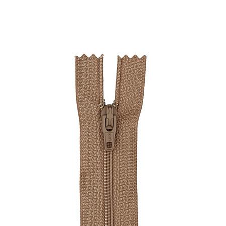 Coats & Clark Poly All Purpose Zipper 9'' Dogwood