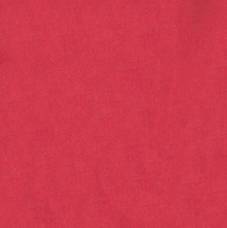 Cotton Blend Broadcloth Red Fabric