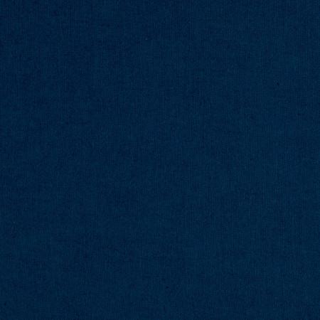 Cotton Broadcloth Dark Turquoise Fabric
