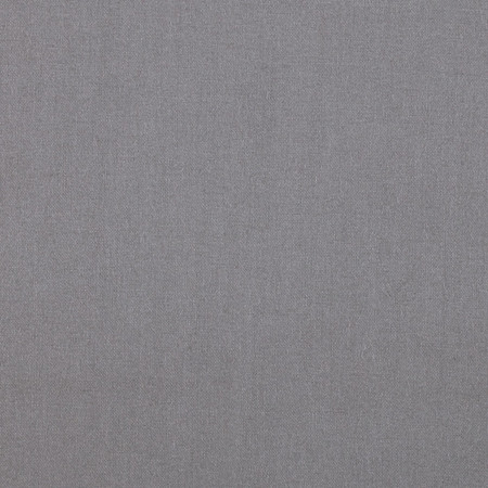 Cotton Broadcloth Grey Fabric By The Yard