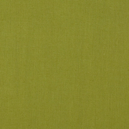 Cotton Broadcloth Olive Fabric By The Yard