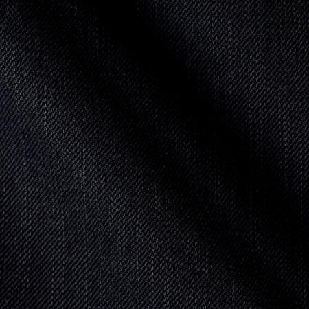 Cotton Denim Deep Navy Blue Fabric By The Yard