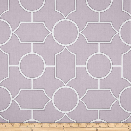 Covington Baldwin Lilac Fabric By The Yard