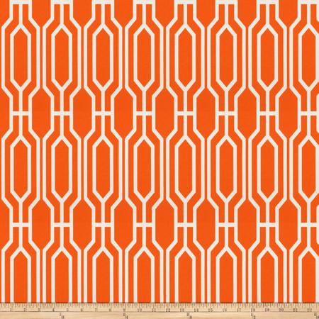 Covington Harland Flame Fabric