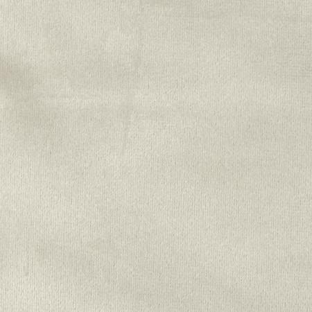 Covington Magestic Drapery Velour Silver Fabric