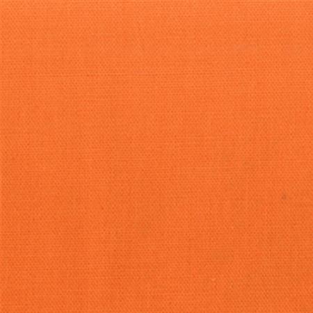 Covington Pebbletex Canvas Tangerine Fabric