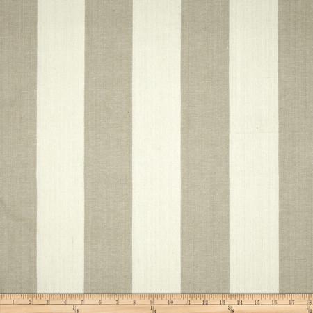 Covington Riley Stripe Yarn Dyed Linen Fabric