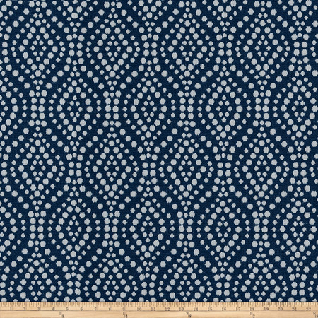 Covington Squeeze Midnight Fabric By The Yard