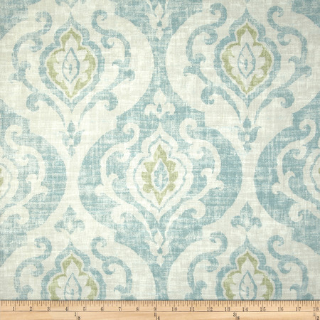 Covington Suri Serenity Fabric By The Yard
