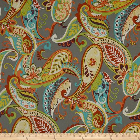 Covington Whimsy Mardi Gras Fabric By The Yard