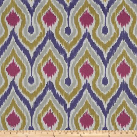 Covington Zarina Orchid Fabric