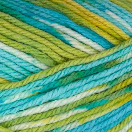 Deborah Norville Everyday Prints Yarn 21 Happy Baby