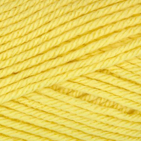 Deborah Norville Everyday Solid Yarn 03 Baby Yellow