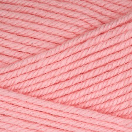 Deborah Norville Everyday Solid Yarn 06 Baby Pink
