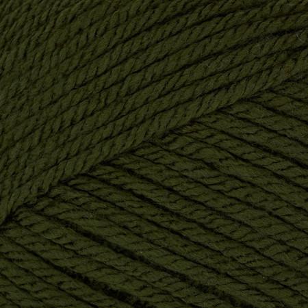 Deborah Norville Everyday Solid Yarn 08 Pine Green