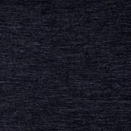 Denim Knit Navy Blue Fabric