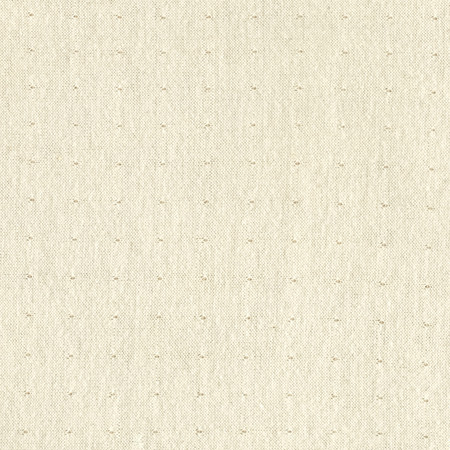 Designer Lightweight Double Layer Tri-Blend Knit Beige Fabric By The Yard