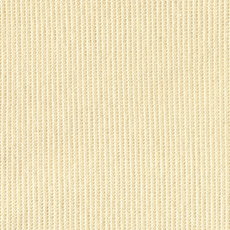 Designer Thermal Knit Beige Fabric By The Yard